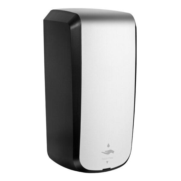 SD30 Touch Free Auto Soap Dispenser - Silver